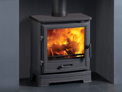 Capital: Bassington Eco Baseline Multifuel Stove