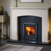 Capital - The Aquila 450 Inset Multifuel Stove  image 1