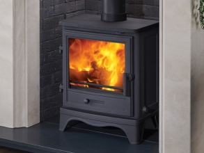 Capital: Bassington Eco Skirted Multifuel Stove