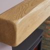 Capital Geocast Classic Light Oak Effect Beams image 1