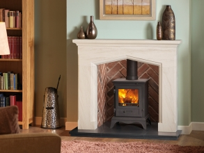 Capital - The Imperial 405 Multifuel Stove
