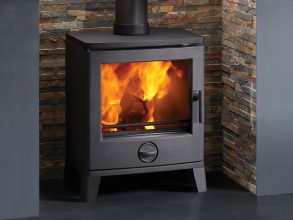 Capital: The Scene Eco 2022 Multifuel Stove 5kW