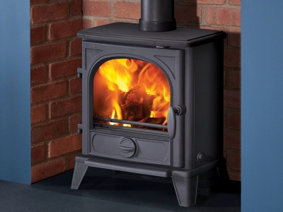 Capital: Sigma Eco 2022 Multifuel Stove
