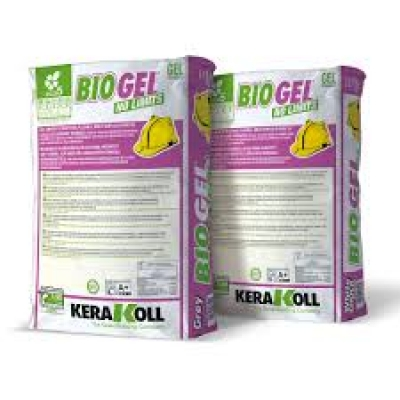 Kerakoll Bio Gel No Limits White
