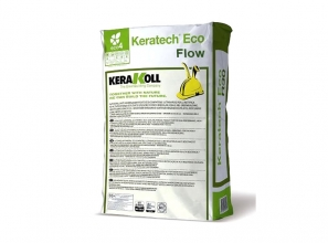 Kerakoll Keratech Eco Flow Self-Levelling Product