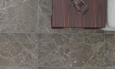 Savannah Grey Polished Marble