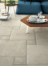 Outfloor20 Stone Age Chianca 60x120cmx20mm