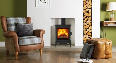 Stovax Sheraton 5 Wood Burning Stove