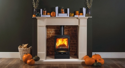 Stovax Vogue Midi & Midi T Eco Stoves