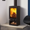 Vogue Small Woodburning & Multi-fuel Stoves   image 11