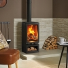 Vogue Small Woodburning & Multi-fuel Stoves   image 12