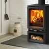 Vogue Small Woodburning & Multi-fuel Stoves   image 5
