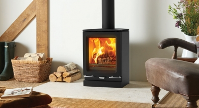 Vogue Small Woodburning & Multi-fuel Stoves