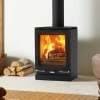 Vogue Small Woodburning & Multi-fuel Stoves   image 3