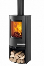 Termatech TT20 Grey Woodburning Stove