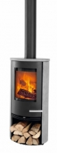 Termatech TT20RS Soapstone Grey Woodburning Stove