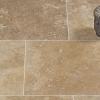 Noce Honed & Filled Travertine image 1