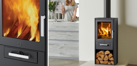 Varde Woodburning & Multifuel Stoves