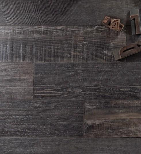 Engineered wood tiles & flooring